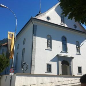 Beck Kirche Som