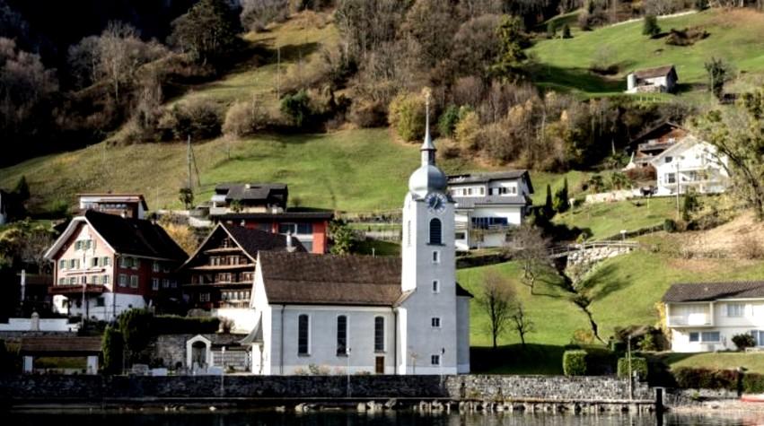 Kirche Bauen